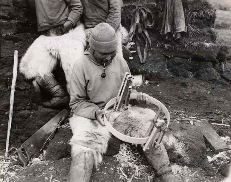 inuit of the arctic essay