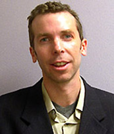 Brian Duff, Associate Professor of Political Science, University of New England