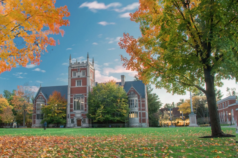 Image of Hubbard Hall