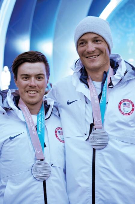 Adicoff '18 Paralympics