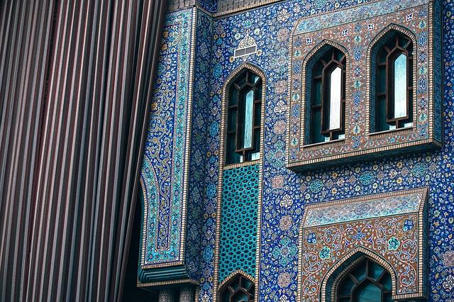 Arab Building