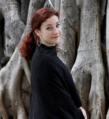 Arielle Saiber