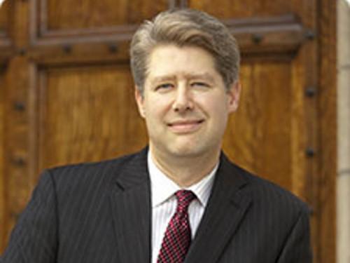 Andrew Rudalevige