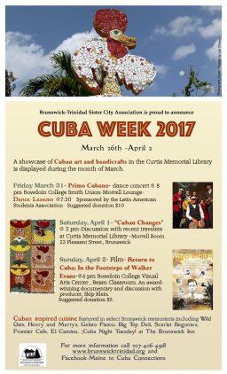 Cuba Week