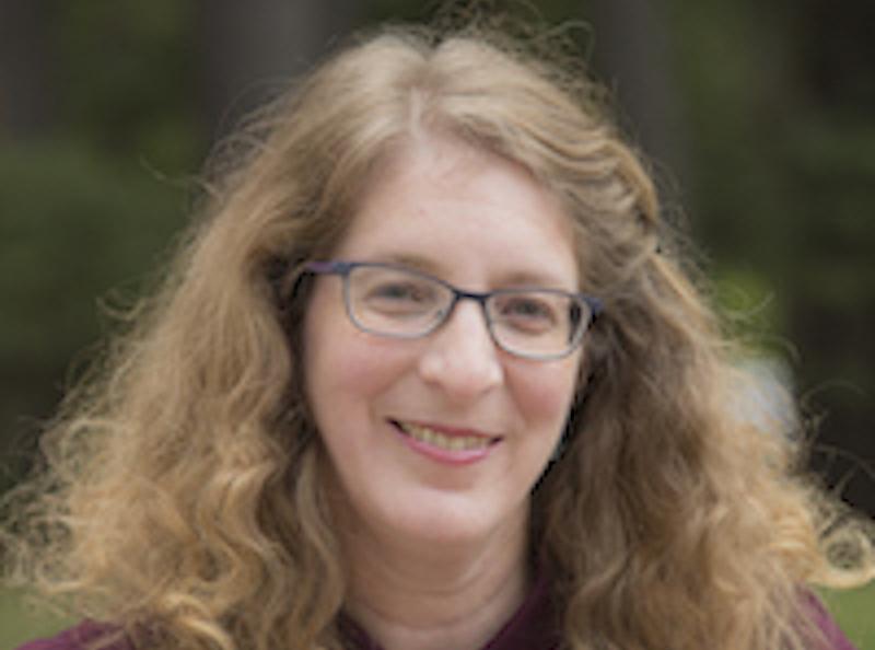 Professor Alyssa Gillespie