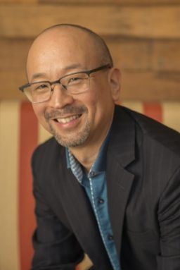 Dr. Kevin Kumashiro