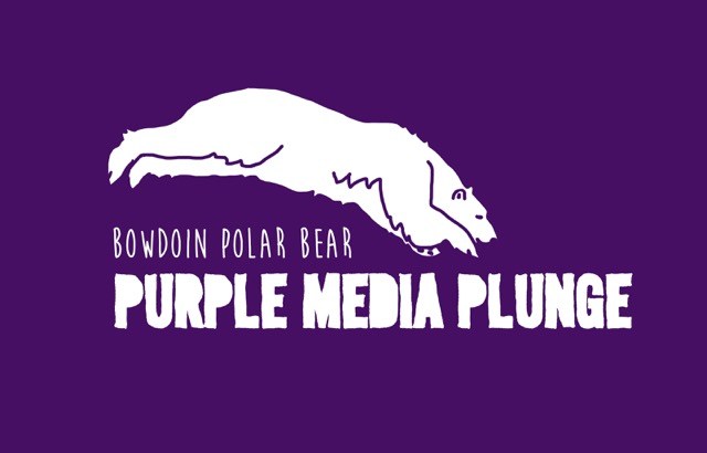 Bowdoin Polar Bear Polar Media Plunge