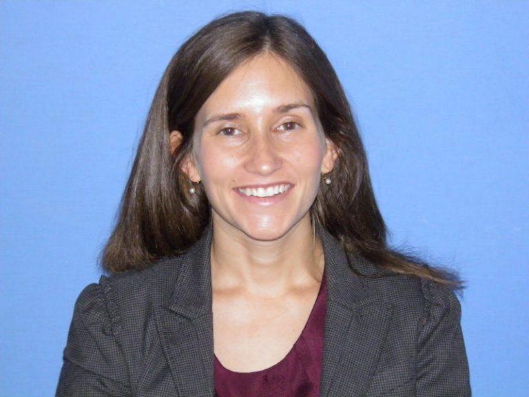 Rebecca Gibbons