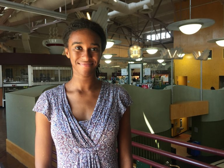 Tanisha Francis