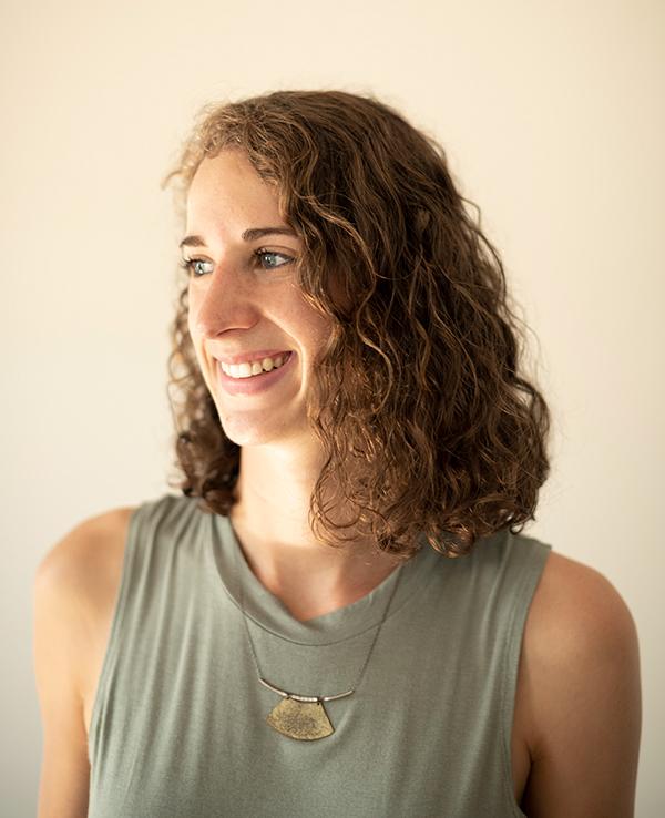 Emily Weinberger '15