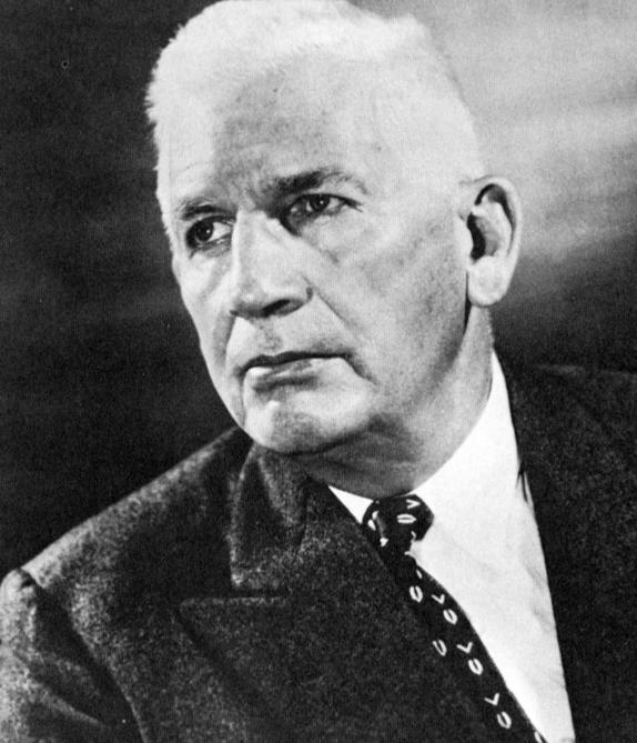 Douglas Portrait