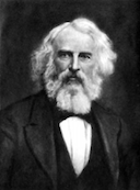 Henry Wadsworth Longfellow of the Class of 1825