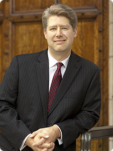 Professor Andrew Rudalevige