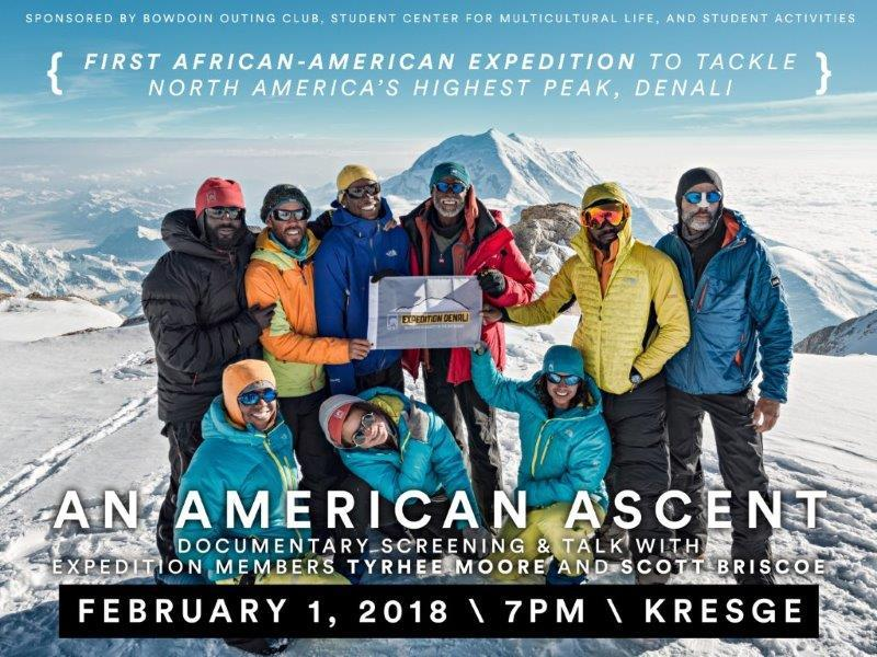 An American Ascent documentary cover