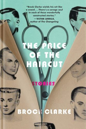 Price of a Haircut book Cover