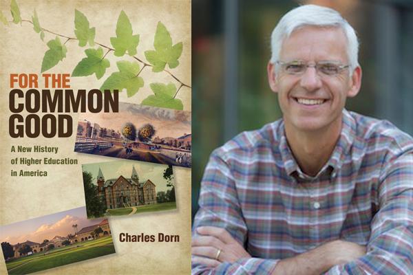 Professor Chuck Dorn