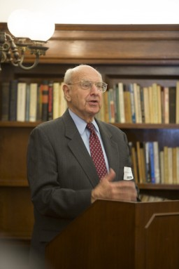 Thomas Pickering '53