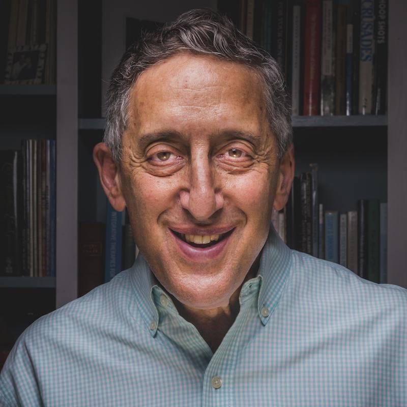 Profile of Ben Bernstein '69