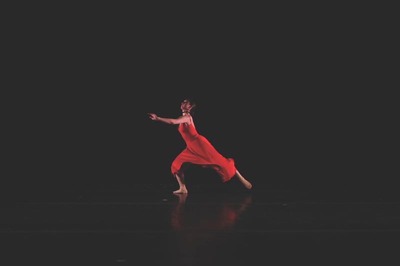 Bowdoin spring dancer 2019