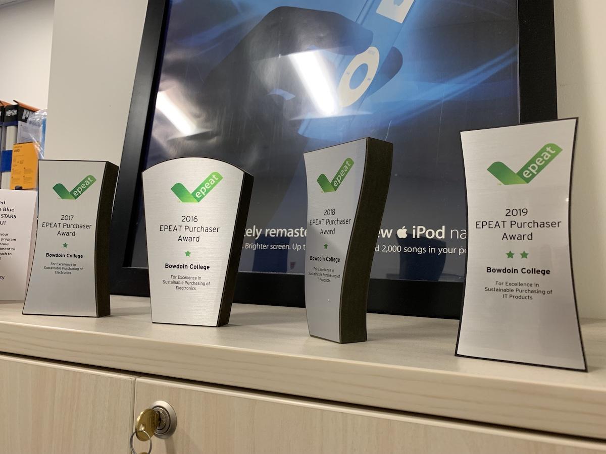 EPEAT awards
