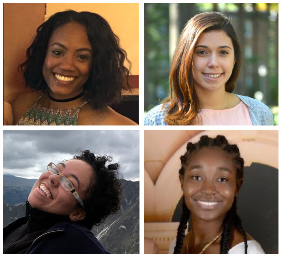 Four Bowdoin women bound for medical school