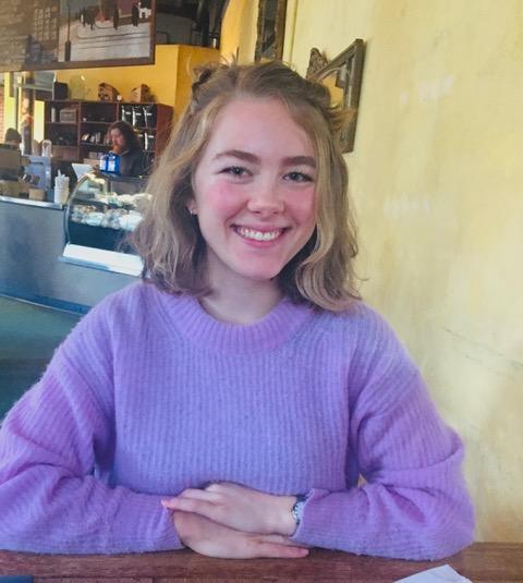 Emma Kellogg