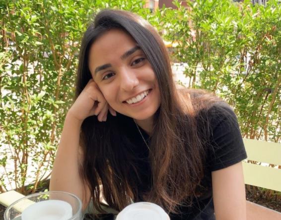 Mishal Kazmi '21