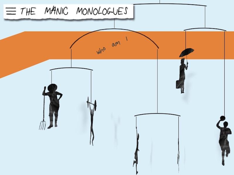Manic Monologues