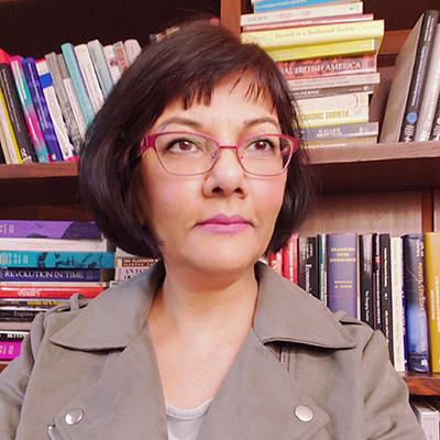 Zorina Khan