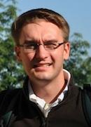 Maciek Wojdakowski '04