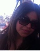 Sandy Davila '06