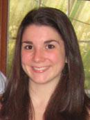 Sarah Luppino '10