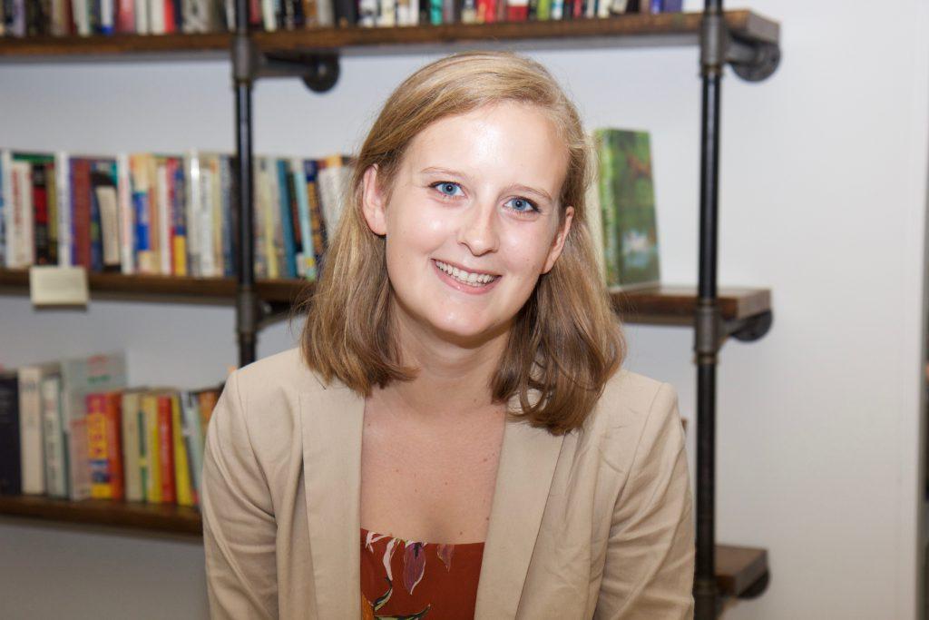 Jennifer Goetz '15