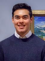 Michael Amano