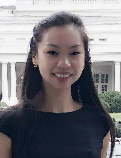Melanie Tsang