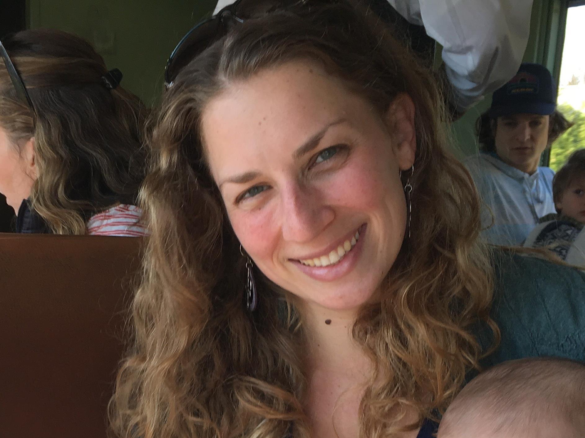 Allie (Yanikoski) Nerenberg