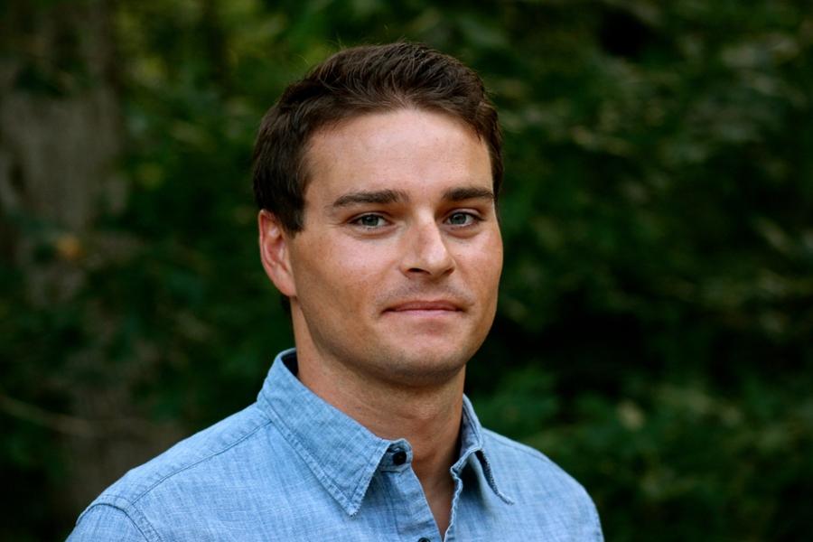 Ben Rachlin 2008