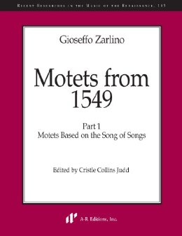 motets from 1549