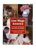 Low Wage America Cover