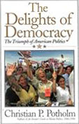 Delights of Democracy Cover