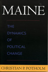 Maine Dynamics Cover