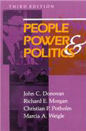 People, Power, Politics Cover