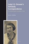 Lady E. S. Drower's Scholarly Correspondence: An Intrepid English Autodidact in Iraq