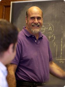 Jonathan P. Goldstein