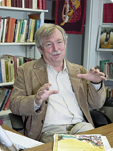 John C. Holt: Bowdoin College: Asian Studies & Religion