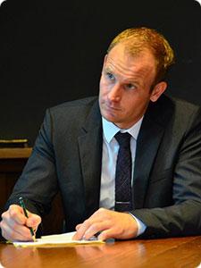 Jens Elias Klenner