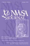 NWSA Journal, vol. 6, no. 3 (Fall 1994)