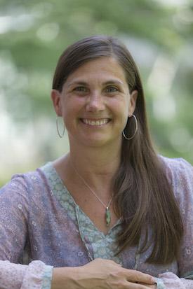 Krista Van Vleet