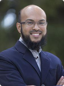 Mohammad T. Irfan