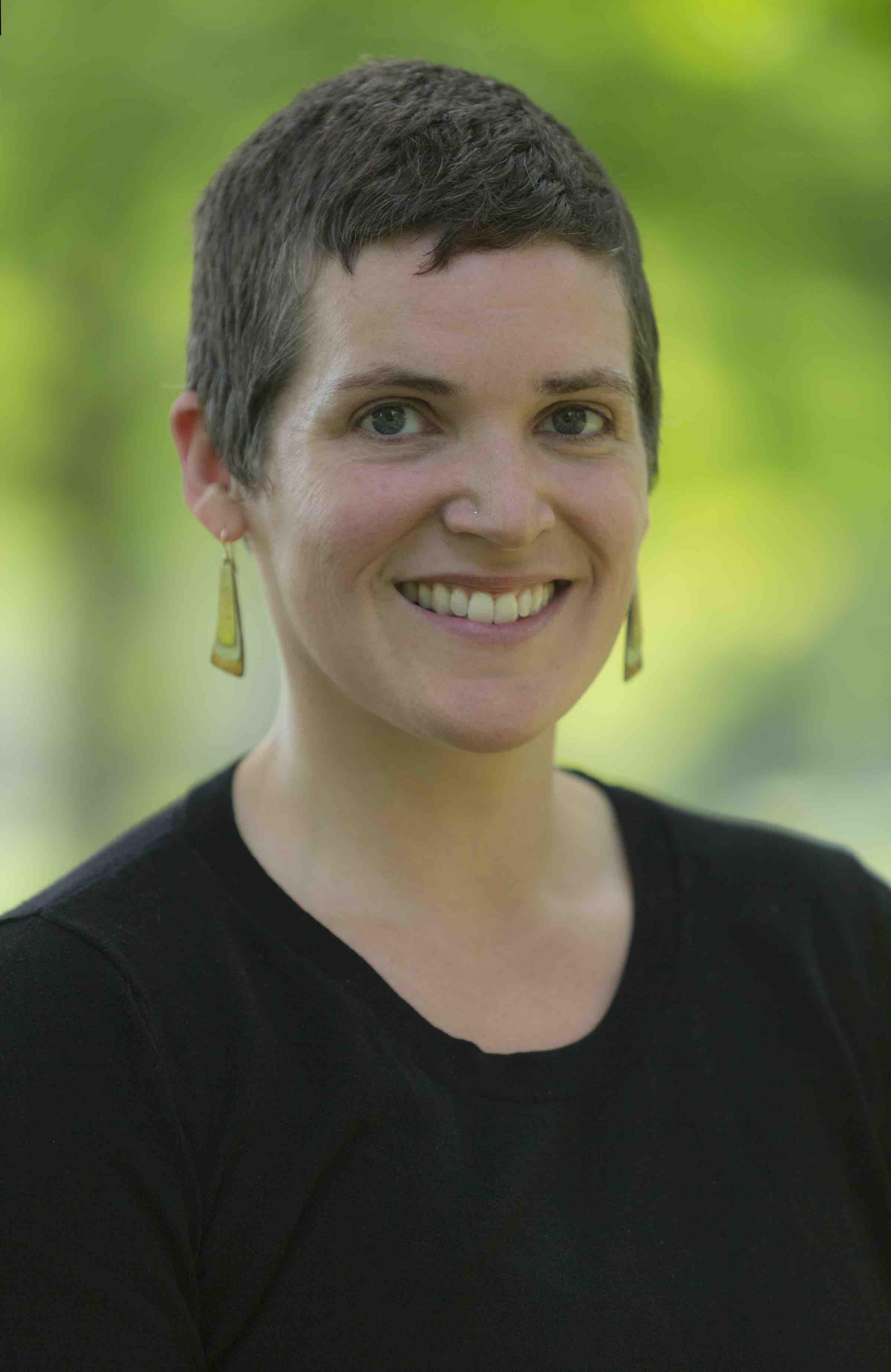 Mary Rogalski